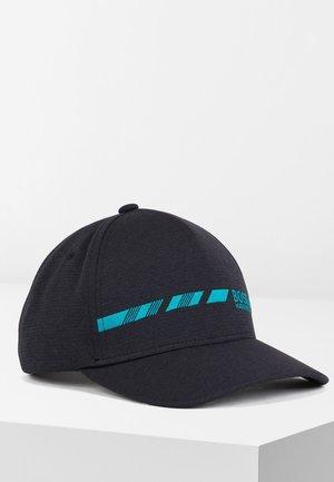 CAP-LINE - Cap - black