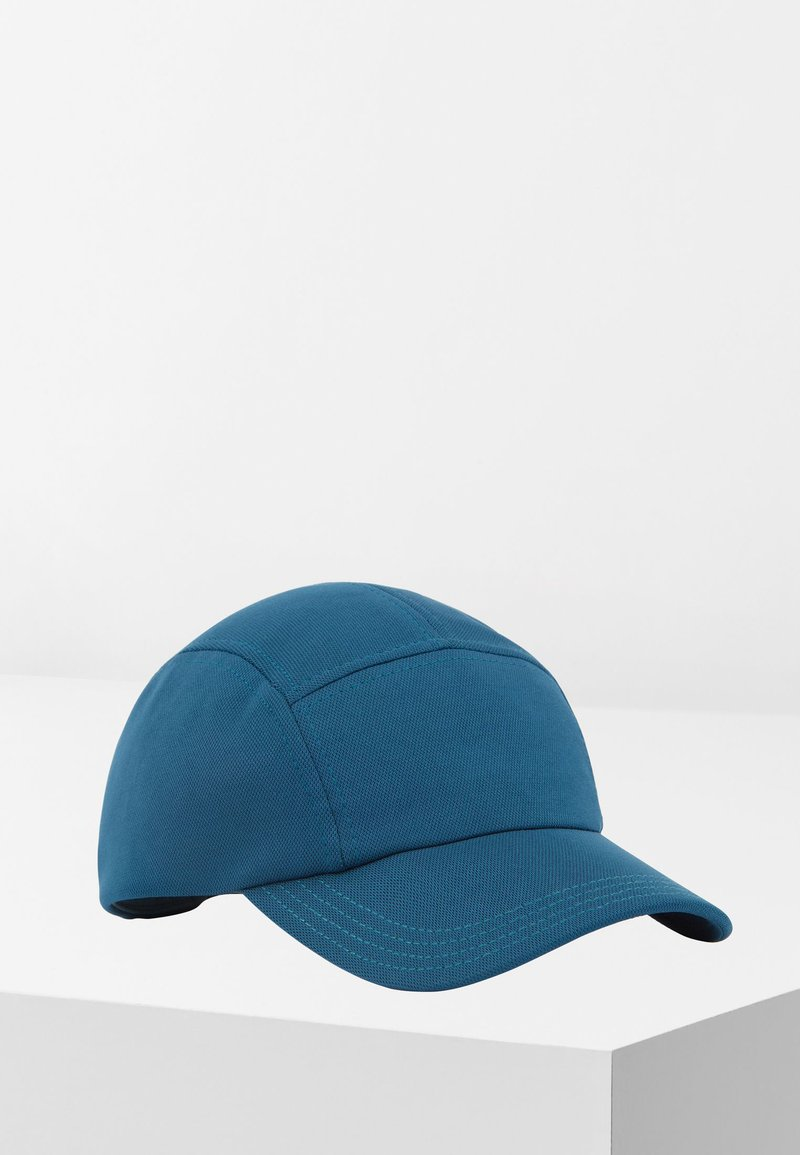 BOSS - CUT - Cap - open blue