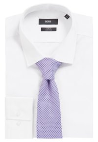 BOSS - Cravate - light purple - 1