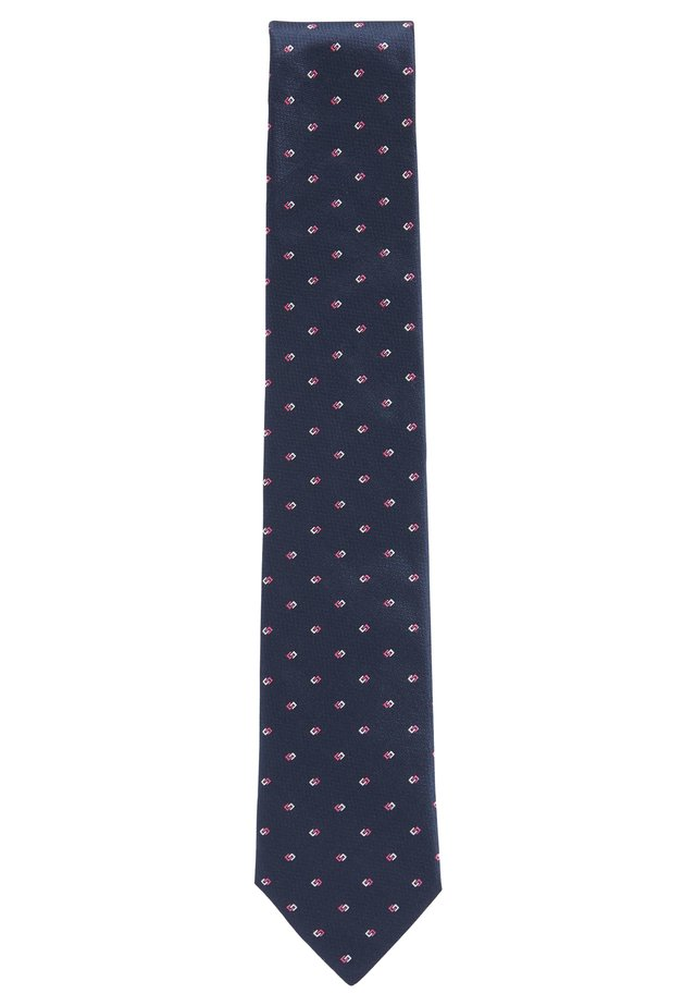 TIE 7,5 CM - Slips - dark blue