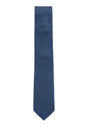TIE 7,5 CM - Slips - blue