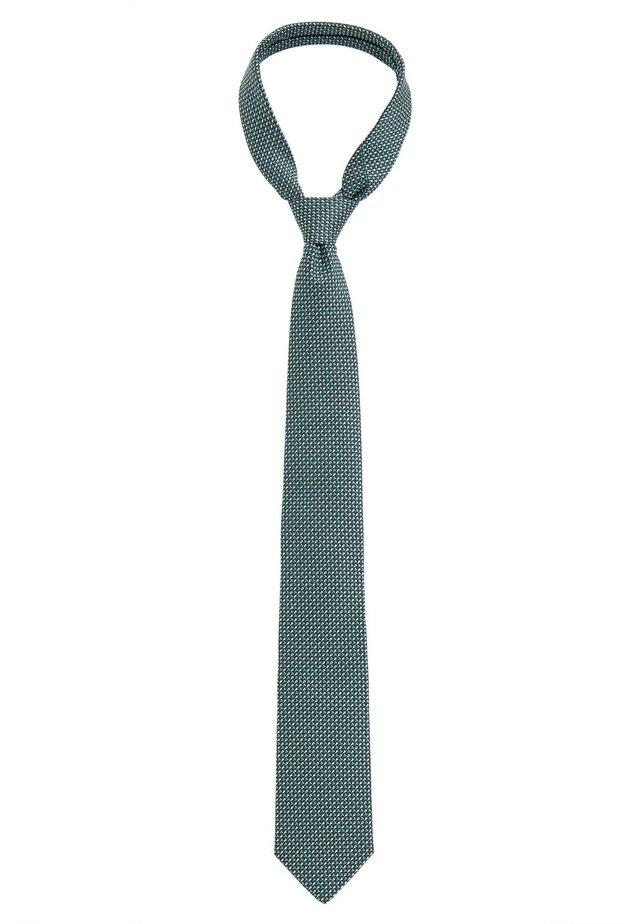 Cravatta - green
