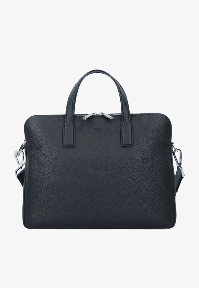 CROSSTOWN - Briefcase - black