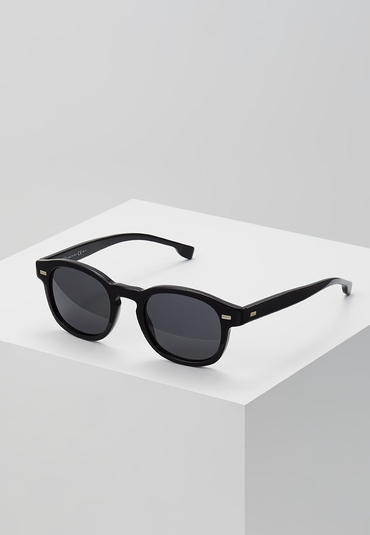 BOSS - Sluneční brýle - black