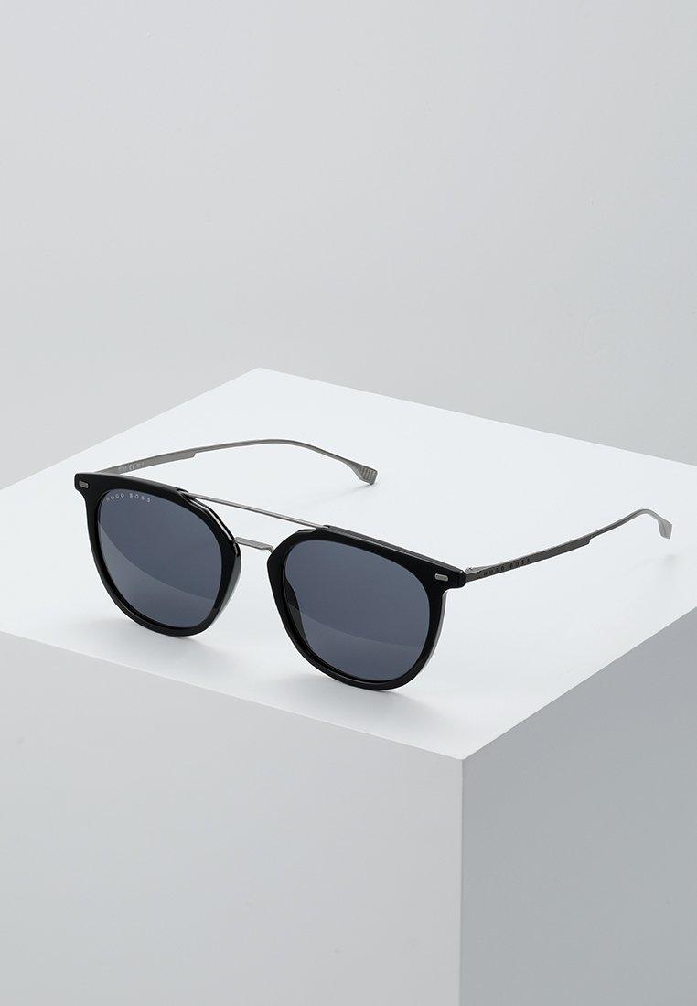 BOSS - Gafas de sol - black