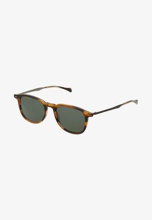Sonnenbrille - horn