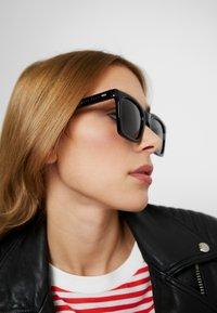 BOSS - Gafas de sol - black - 2