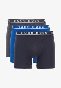 BOSS - 3 PACK - Shorty - blue - 6
