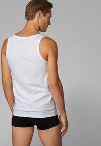 BOSS - 3 PACK - Undershirt - white - 1
