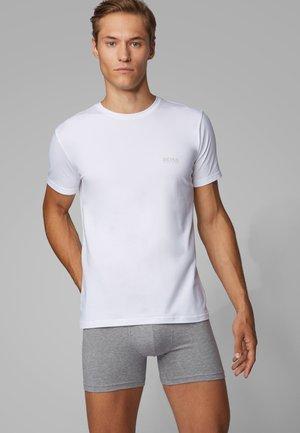 2 PACK - Caraco - white