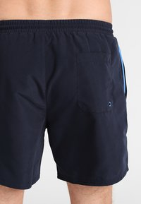 BOSS - PEARLEYE - Surfshorts - navy - 1