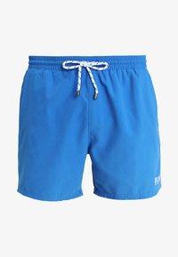 BOSS - PEARLEYE - Short de bain - blue - 2