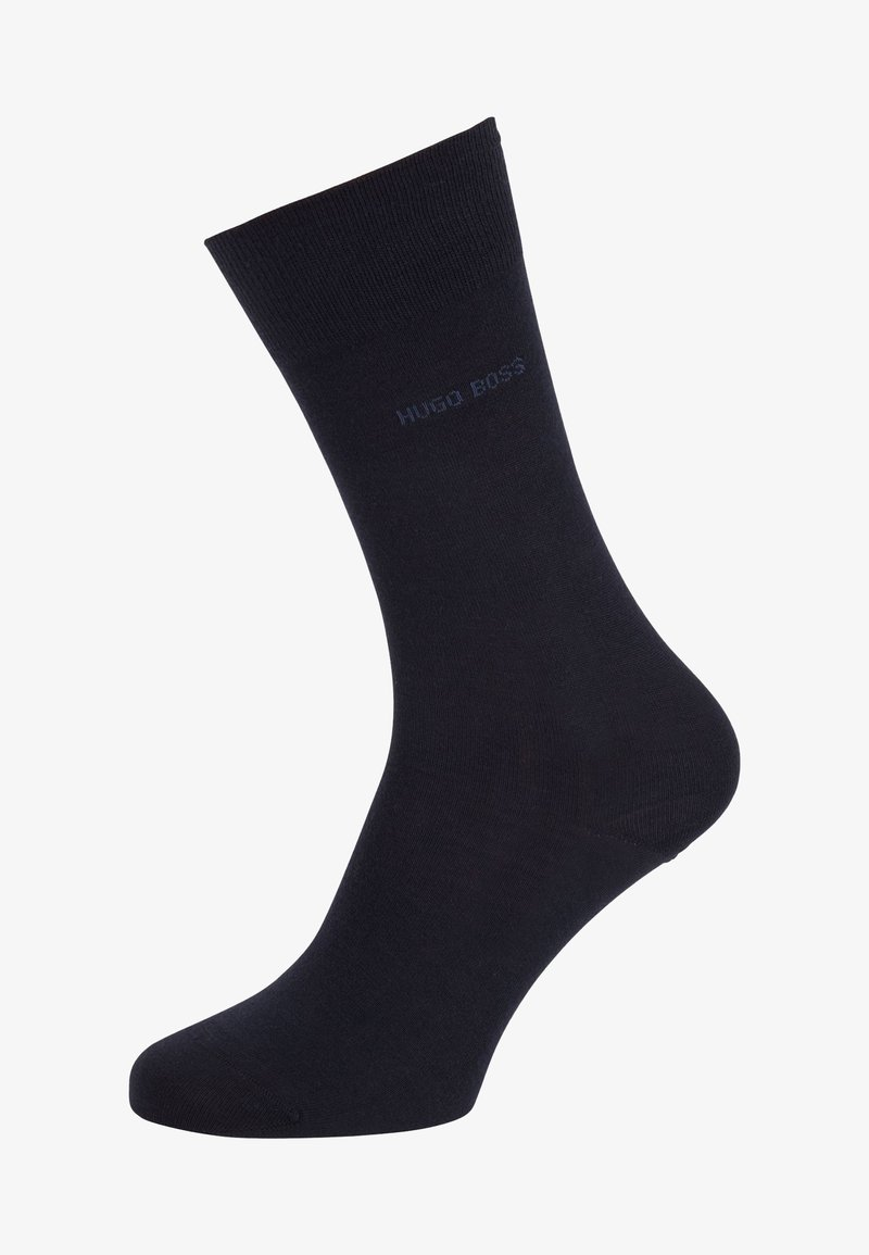 BOSS - JOHN UNI - Chaussettes - dark blue