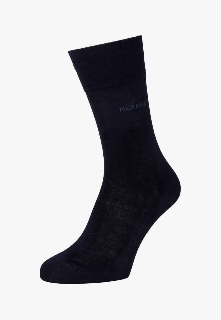 BOSS - GEORGE UNI - Socks - dark blue