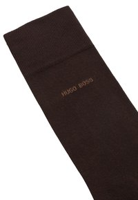 BOSS - MARC UNI - Socks - dark brown - 2