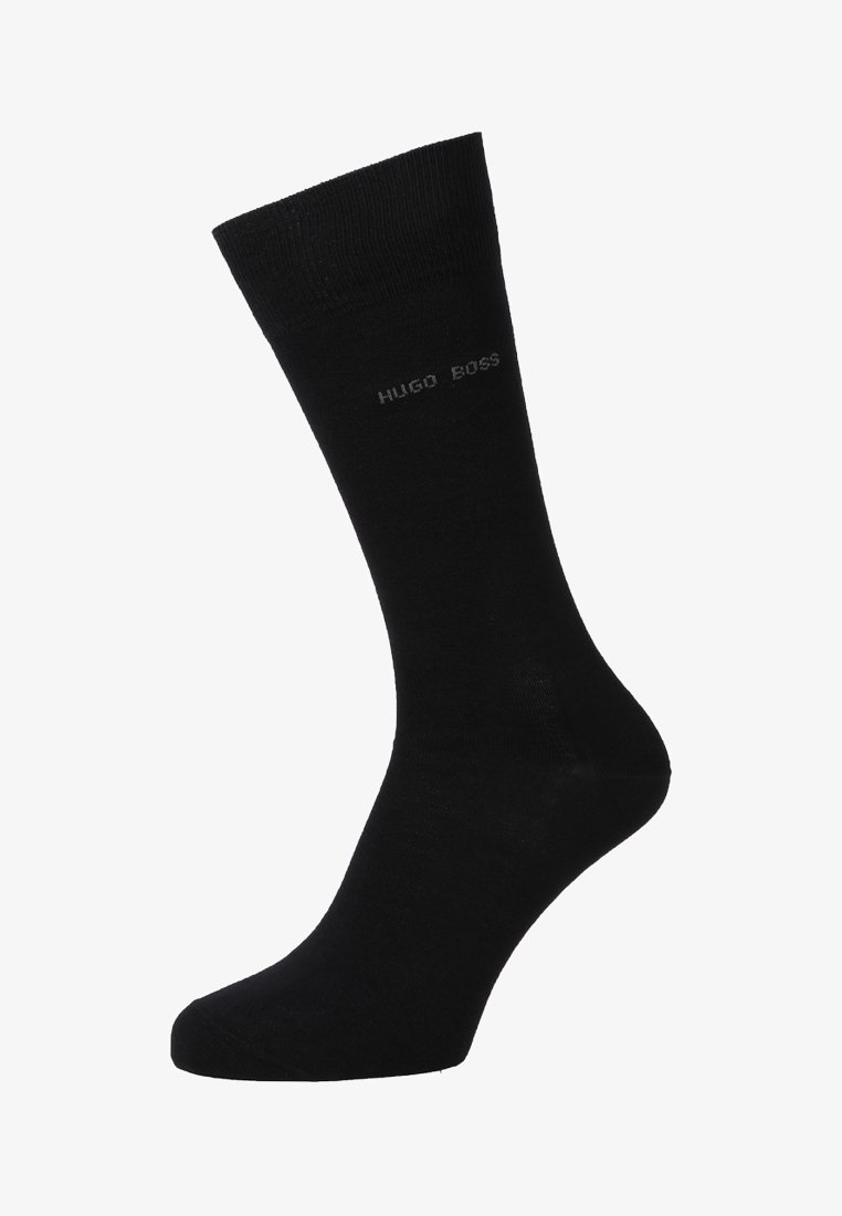 BOSS - MARC UNI - Calze - black
