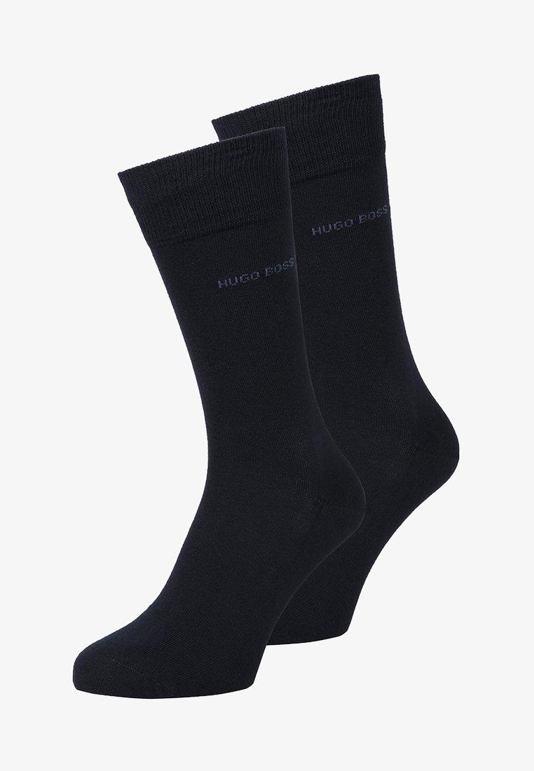 BOSS - UNI 2 PACK - Sokken - dark blue