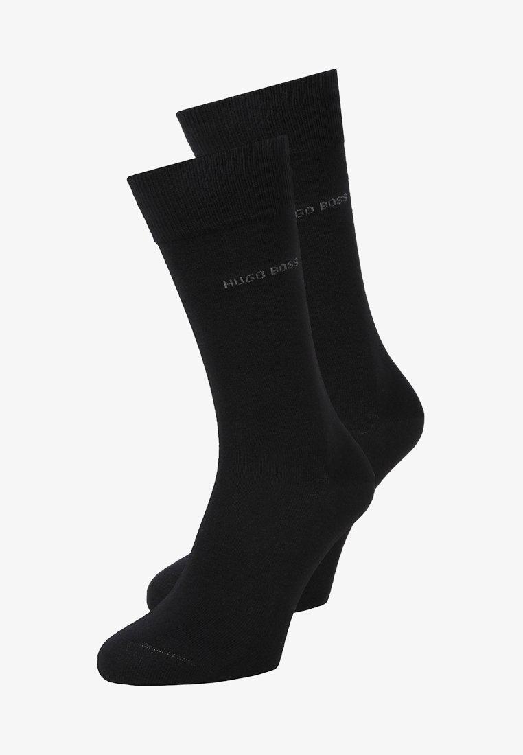 BOSS - UNI 2 PACK - Chaussettes - black