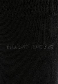 BOSS - 3 PACK - Calze - black - 1