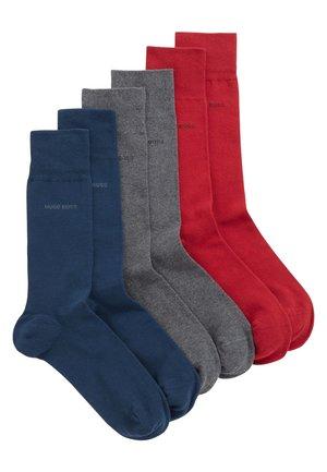 3 PACK - Sokken - patterned