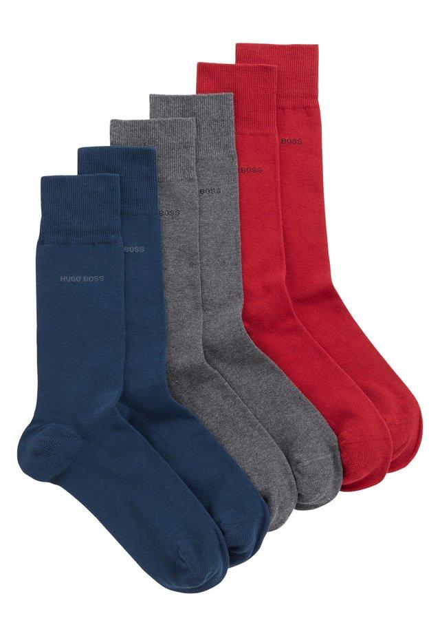 3 PACK - Socks - patterned