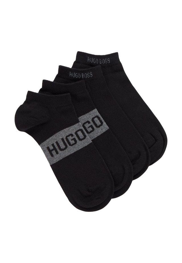 2 PACK - Socken - black