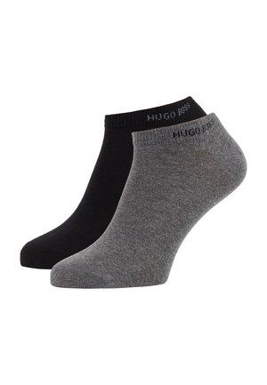 2P AS COLOR CC - Chaussettes - grey