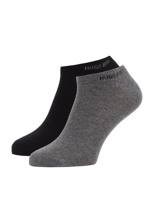 2P AS COLOR CC - Socks - grey