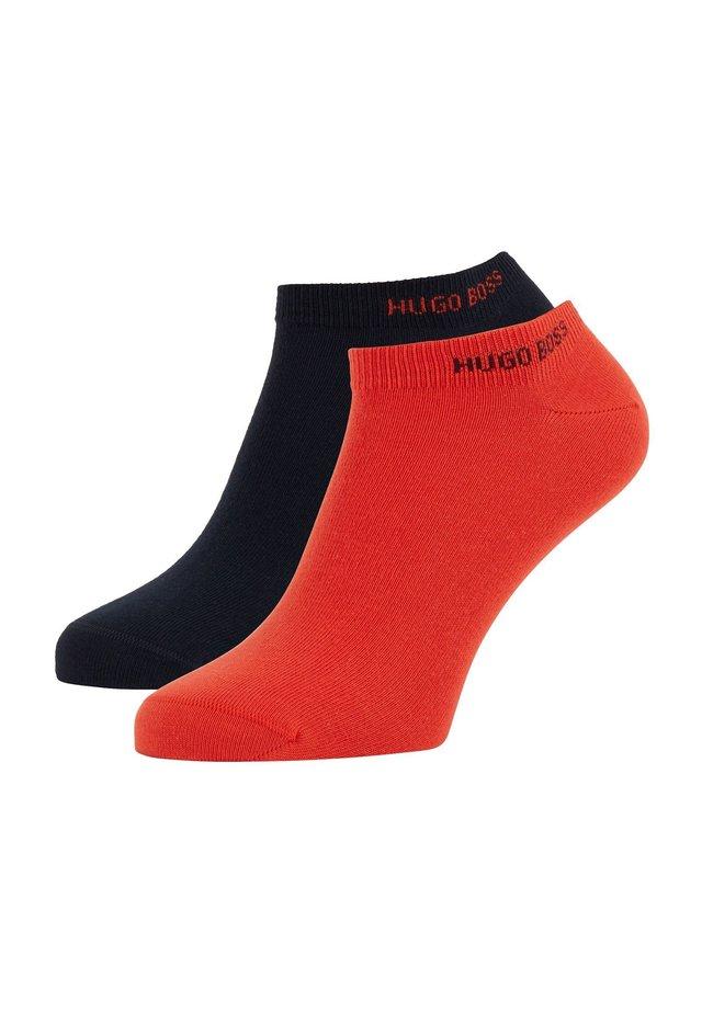 2P AS COLOR CC - Socks - orange