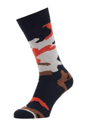 RS BIG  - Socks - dark blue