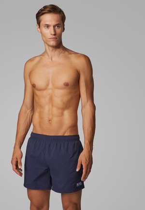 PERCH  - Surfshorts - dark blue