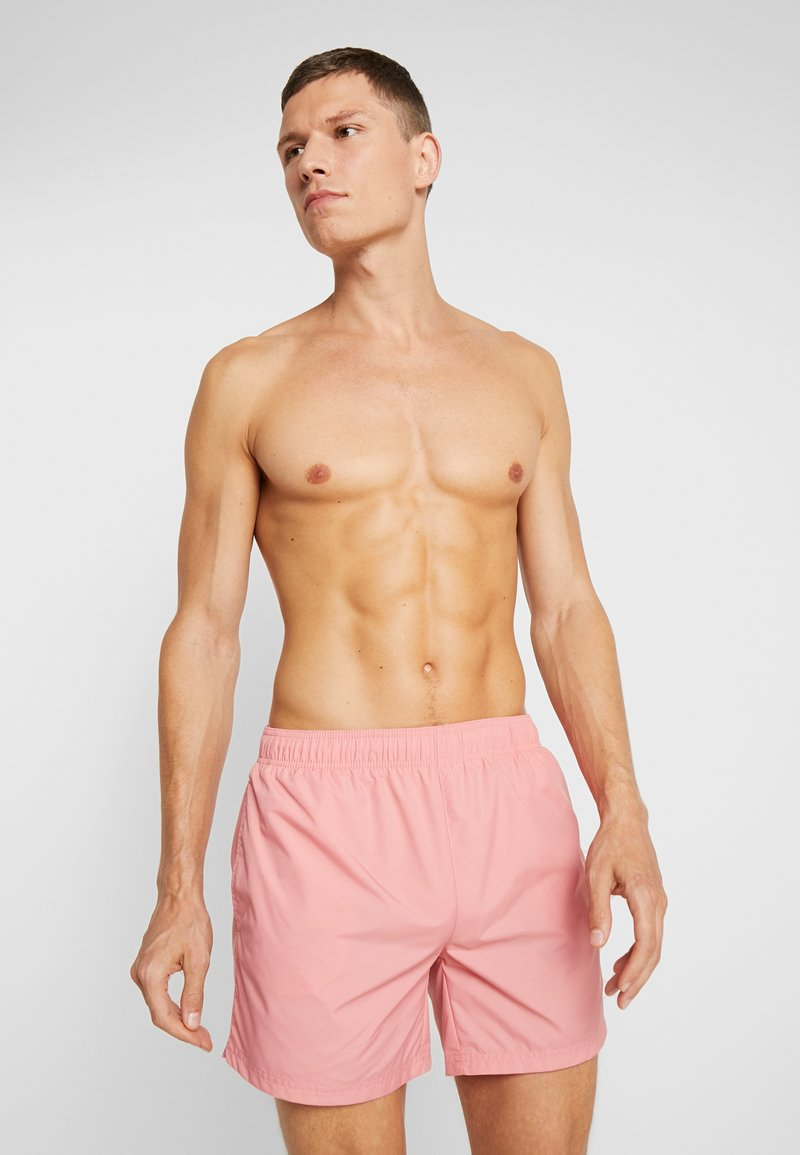 BOSS - PERCH - Surfshorts - light/pastel pink