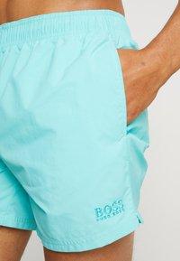 BOSS - PERCH - Plavky - light/pastel green - 3
