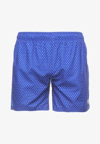 BOSS - PIKE - Swimming shorts - medium blue - 2