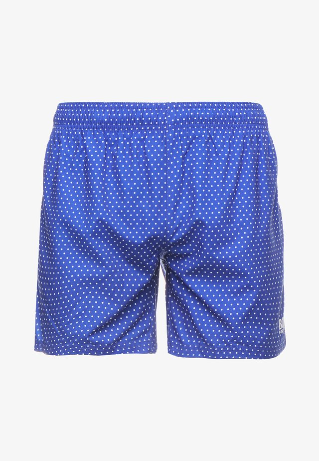 PIKE - Swimming shorts - medium blue