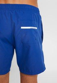 BOSS - DOLPHIN - Surfshorts - medium blue - 1