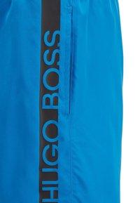 BOSS - Short de bain - blue - 1