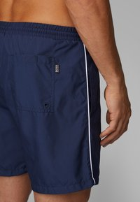 BOSS - STARFISH - Surfshorts - navy - 2
