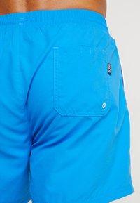 BOSS - DOGFISH - Zwemshorts - bright blue - 1