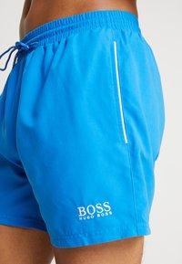 BOSS - DOGFISH - Zwemshorts - bright blue - 3