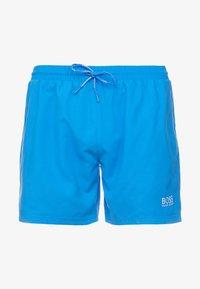 BOSS - DOGFISH - Zwemshorts - bright blue - 2