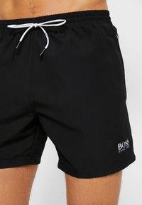 BOSS - DOGFISH - Plavky - black - 3
