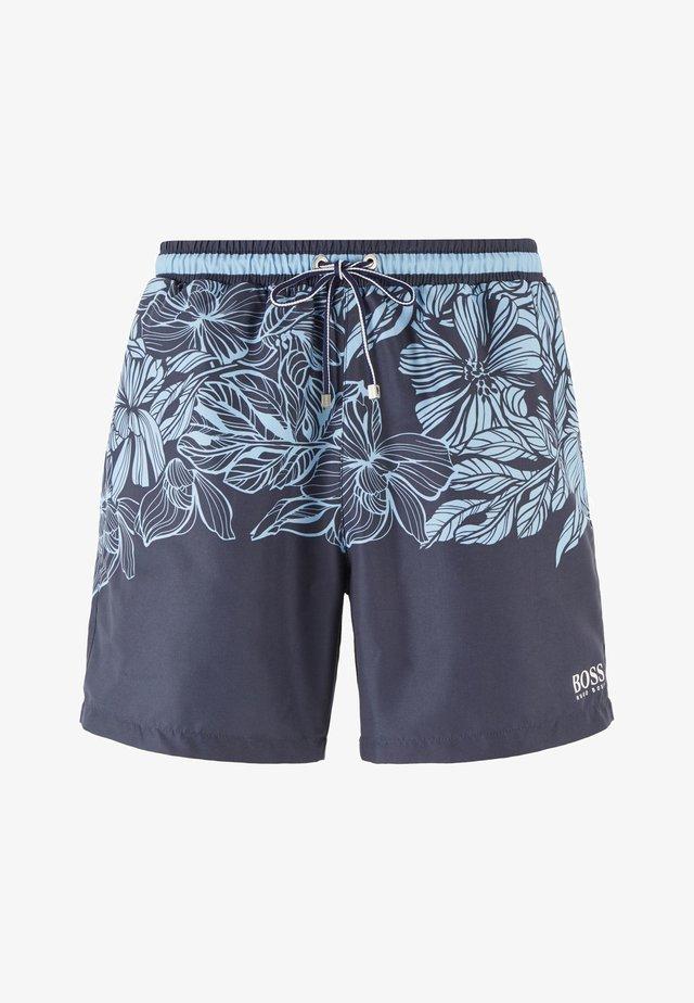 BARRACUDA - Badeshorts - open blue