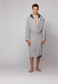 BOSS - Dressing gown - light grey - 0