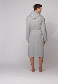 BOSS - Dressing gown - light grey - 1