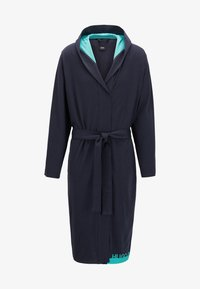 BOSS - Dressing gown - open blue - 4