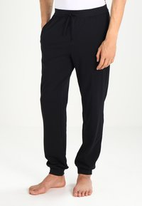 BOSS - MIX&MATCH - Bas de pyjama - black - 0