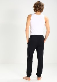 BOSS - MIX&MATCH - Bas de pyjama - black - 2