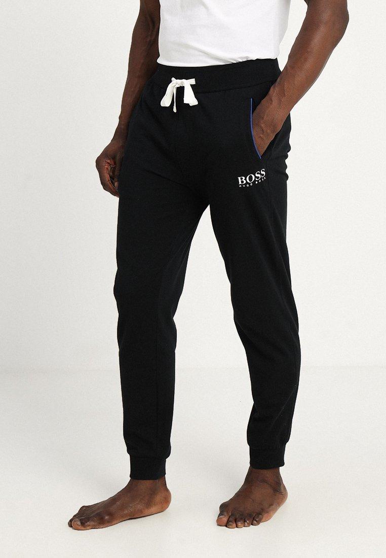 BOSS - AUTHENTIC PANTS - Bas de pyjama - black