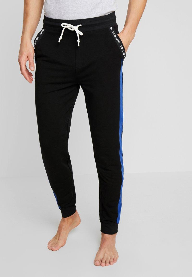 BOSS - FASHION PANTS - Pyjamasbyxor - open blue